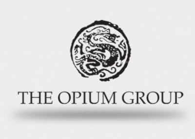 Opium Group Miami