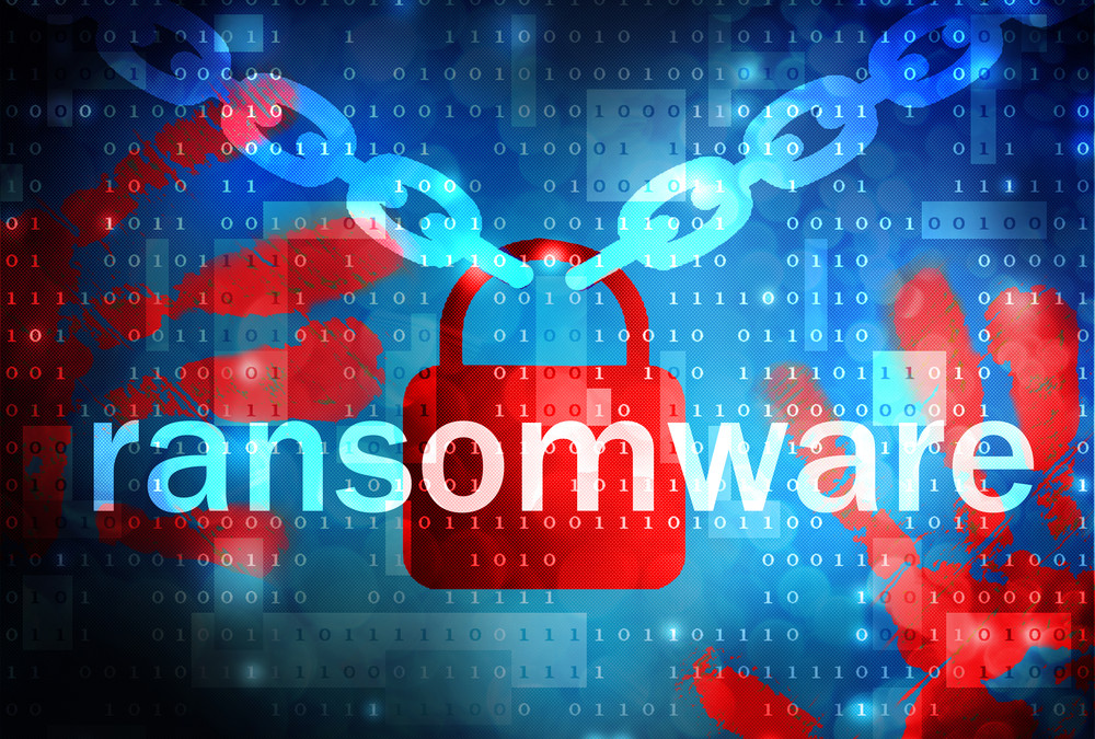 New Tech Targets Enterprise Ransomware