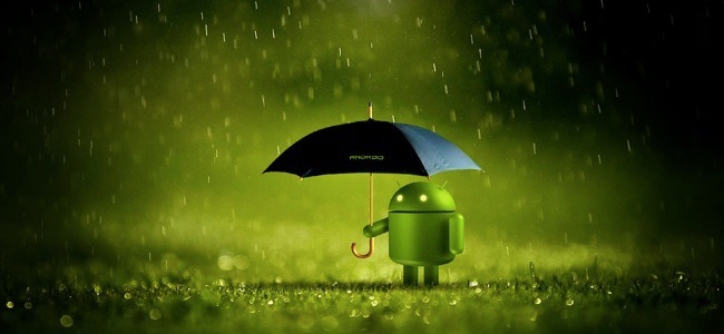 Patched Android Lockscreen Still a Threat