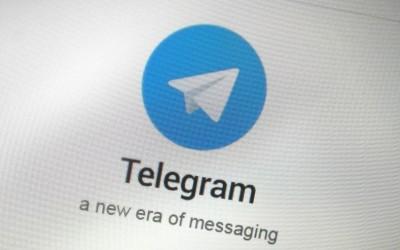 Telegram Shutters 78 ISIS Channels