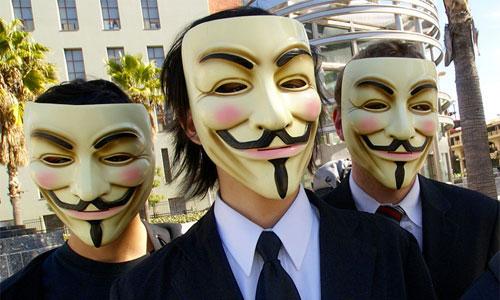 ISIS Mocks Anonymous' War Declaration