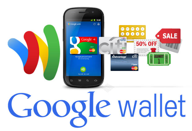 There's a New Google Wallet in Town